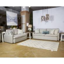 28302 Melilla 2PC SETS Sofa + Loveseat