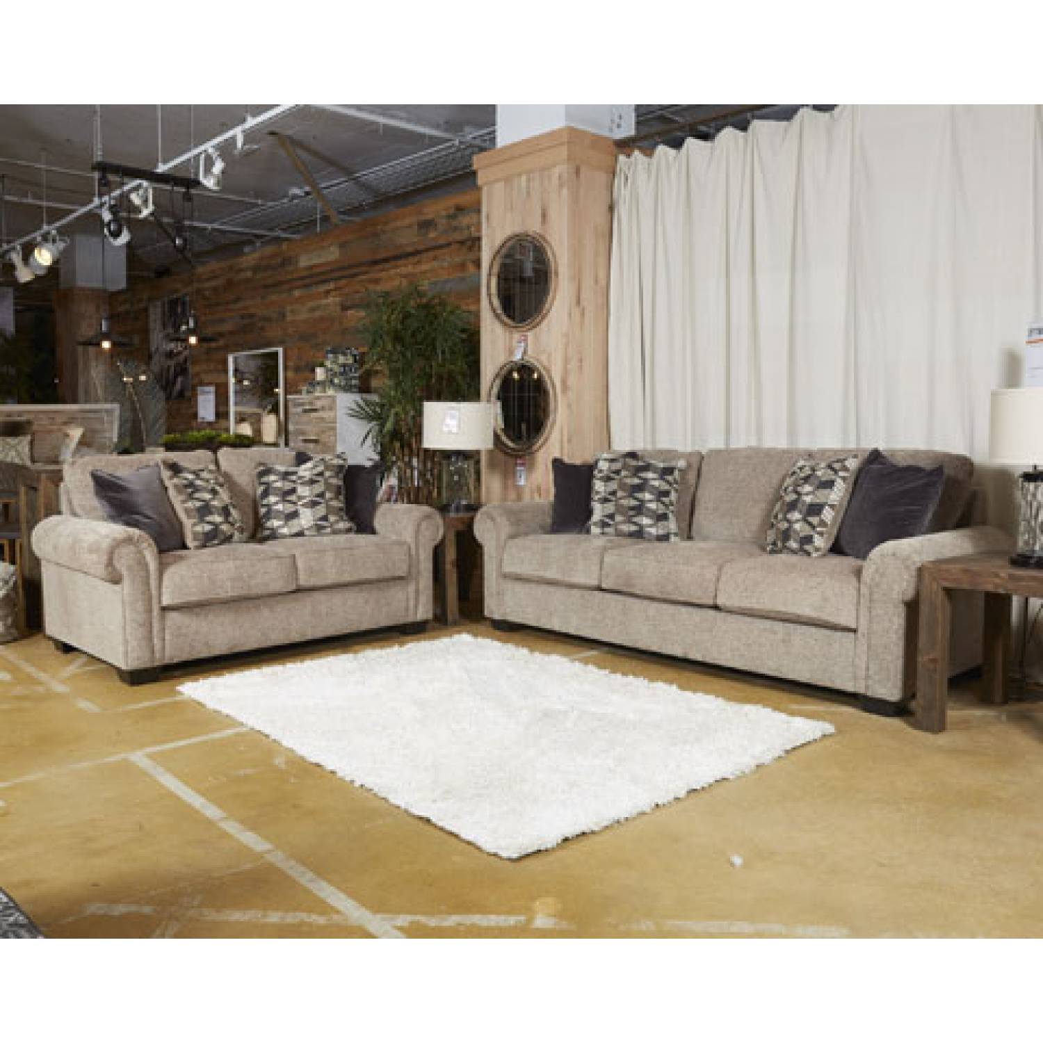Room Solutions By Ashley Furniture