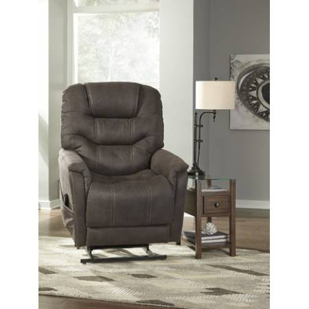 21604 Ballister Power Lift Recliner