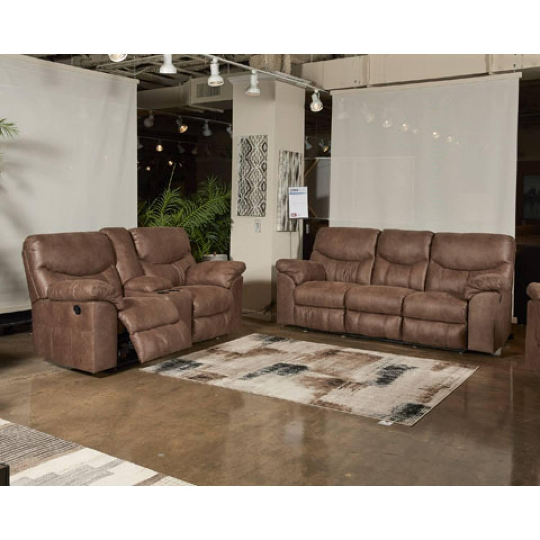 33802 Boxberg Reclining Sofa