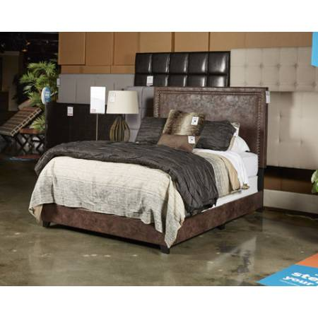 B130 Dolante King Upholstered Bed B130-282