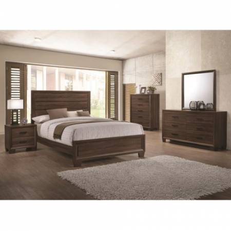 Brandon Queen Bedroom Group