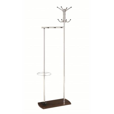 Coat Racks Large Coat Rack w/ Umbrella Stand