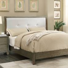 ENRICO I QUEEN BED CM7068GY-Q