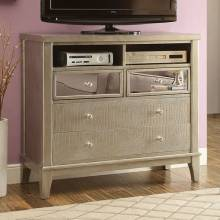 ADELINE MEDIA CHEST CM7282TV