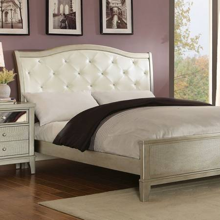 ADELINE E.King BED CM7282EK
