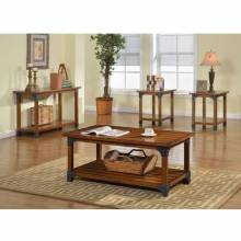 BOZEMAN 3 PC TABLE SET (COFFEE + 2END) CM4102-3PK