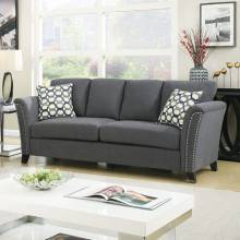 CAMPBELL SOFA GRAY CM6095GY-SF