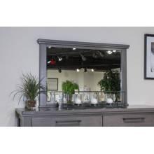 B649-36 Hallanden Bedroom Mirror