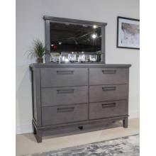 B649-31 Hallanden Dresser