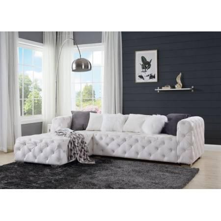 LV00391 Qokmis Sectional Sofa