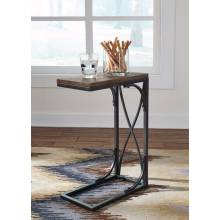T106-117 Chair Side End Table