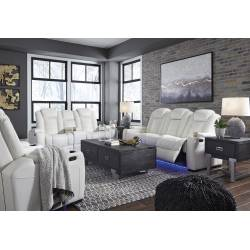 37004-15-18-13 3PC SETS Party Time Sofa + Loveseat + Recliner