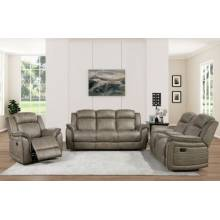 9479SDB*3 3pc Set: Sofa, Love, Chair
