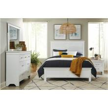 1675WK-1CK*4 4PC SETS California King Bed