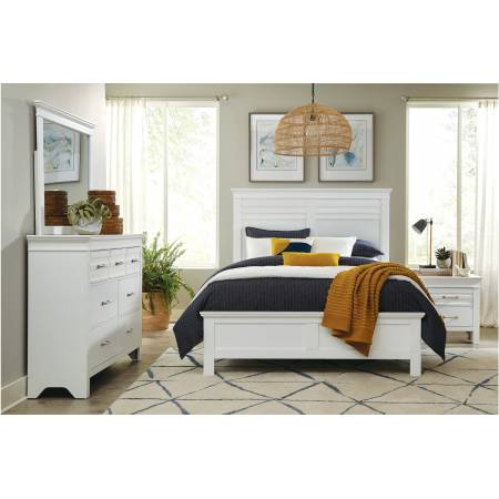 1675W-1*9 5PC SETS Queen Bed