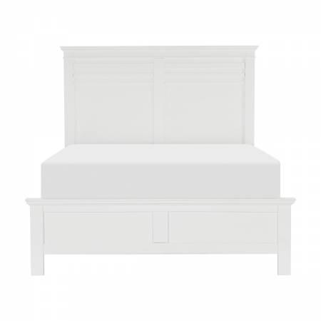 1675WF-1* Full Bed