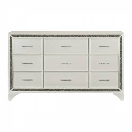 1572W-5 Dresser