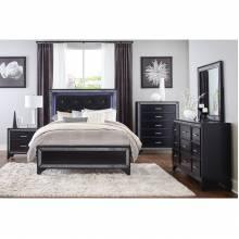 1572BKK-1CK*4 4PC SETS California King Bed