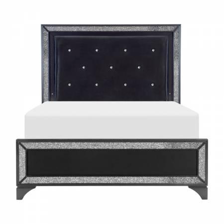 1572BKK-1CK* California King Bed