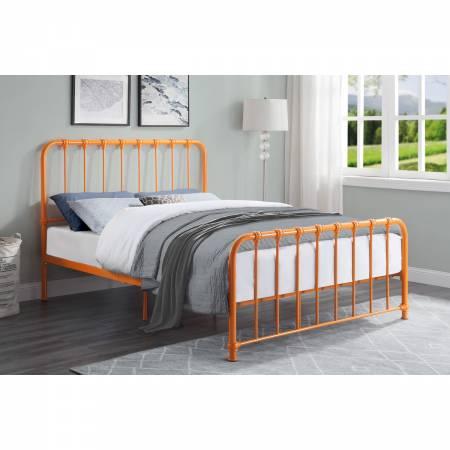 1571RNF-1 Full Platform Bed