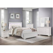1556WK-1CK*4 4PC SETS California King Bed