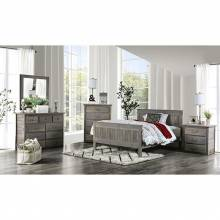 AM7973Q-4PC 4PC SETS ROCKWALL Queen Bed