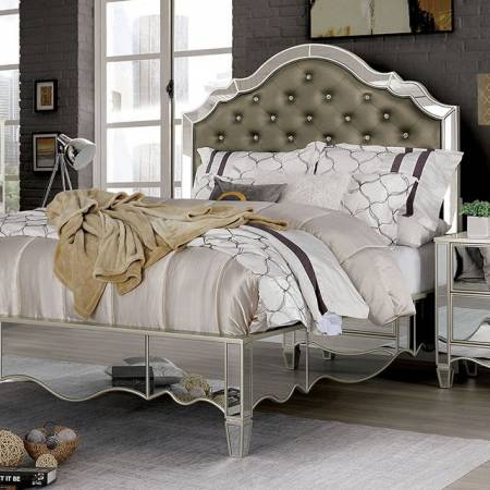 FOA7890EK ELIORA E.King Bed