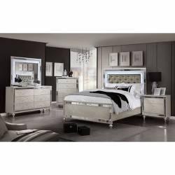 CM7891Q-5PC 5PC SETS MANAR Queen Bed