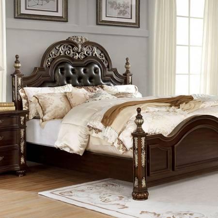 CM7926Q THEODOR Queen Bed