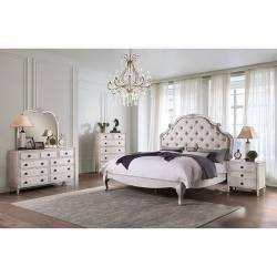 FOA7929EK-5PC 5PC SETS ESTHER E.King Bed