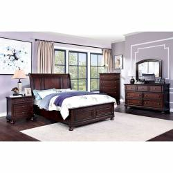 CM7548CHEK-4PC 4PC SETS WELLS E.King Bed
