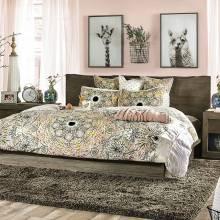 FOA7490Q BRIDGEWATER Queen Bed