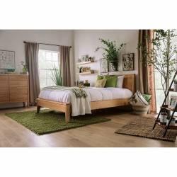 FOA7602Q-5PC 5PC SETS WILLAMETTE II Queen Bed