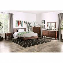 FOA7601Q-4PC 4PC SETS WILLAMETTE I Queen Bed
