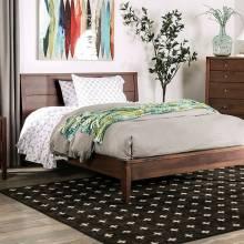 FOA7601Q WILLAMETTE I Queen Bed