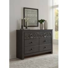 B381 Paxberry Dresser