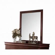 Louis Philippe Mirror - 23754 - Cherry
