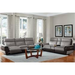 8318*3PW 3PC SETS Sofa + Love Seat + Chair