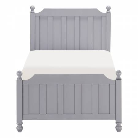 1803GYT-1* Twin Bed