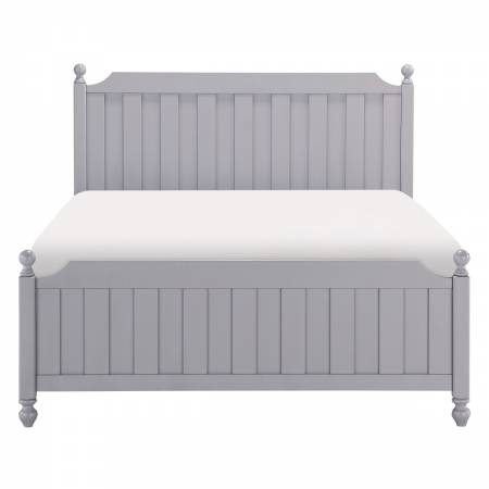 1803GYF-1* Full Bed
