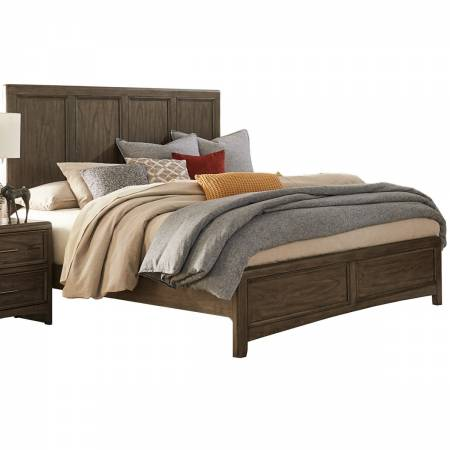 1619K-1CK* California King Bed