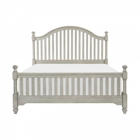 1568K-1CK* California King Bed