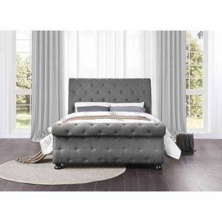 1549GYF-1* Full Bed