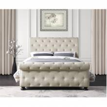 1549BEK-1CK* California King Bed
