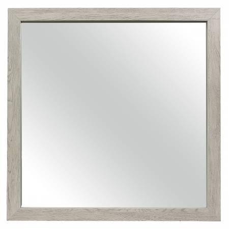 1525-6 Mirror