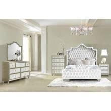 223521Q QUEEN BED