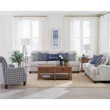 511091-S3 3PC SETS SOFA + LOVESEAT + Accent Chair