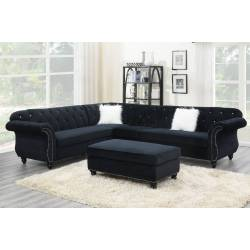 F6433 4-PCS Sectional Set