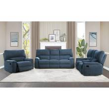 9413IN*3 3pc Set: Sofa, Love Seat, Chair